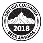 British Columbia Beer Awards 2018