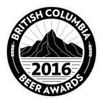 British Columbia Awards 2016
