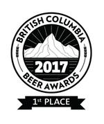 British Columbia Awards 2017