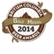 British Columbia Awards 2014