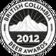 Brtish Columbia Craft Beer Awards 2012