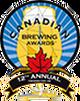Canadian Breewing Awards 2015