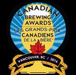 Canadian Breewing Awards 2016