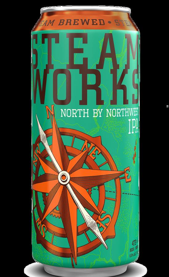 Outshinery Steamworks Can Northbynorthwestipa Min